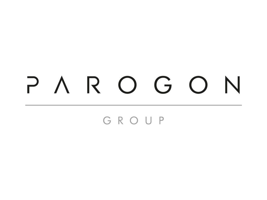 Paragon rebrand - logo